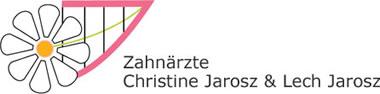 Zahnarztpraxis Jarosz Logo